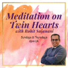 Online Group Meditation and Healing, Donations